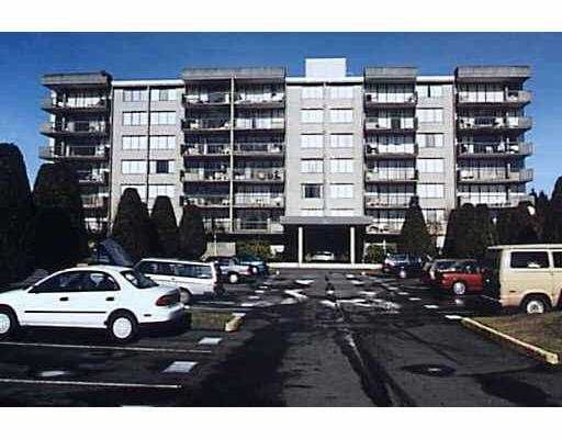 """Main Photo: 203 9300 PARKSVILLE Drive in Richmond: Boyd Park Condo for sale in """"MASTER GREEN"""" : MLS®# V697655"""