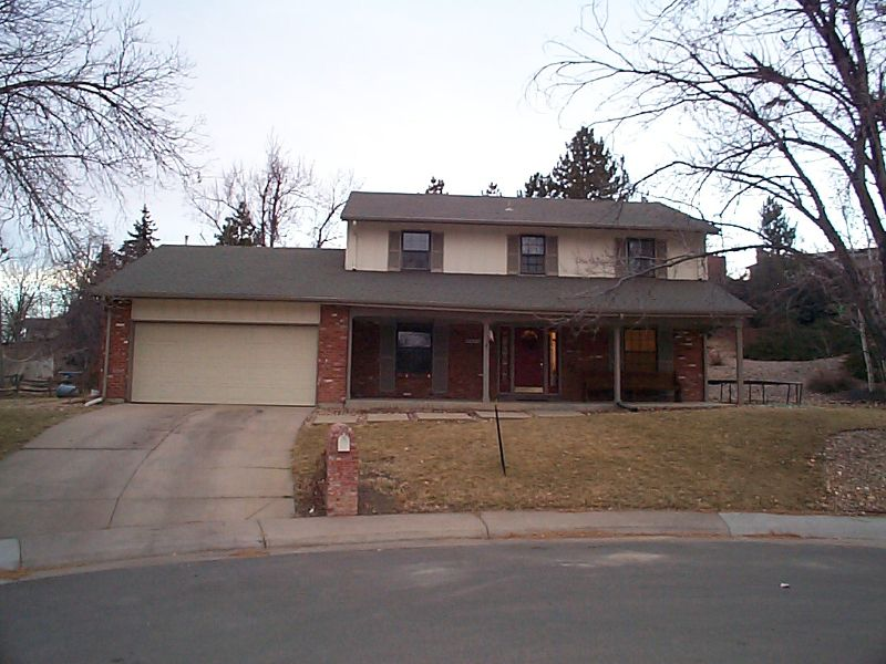 Main Photo: 3605 E. Hinsdale Pl in Centennial: The Knolls House/Single Family for sale (SSC)  : MLS®# 745488