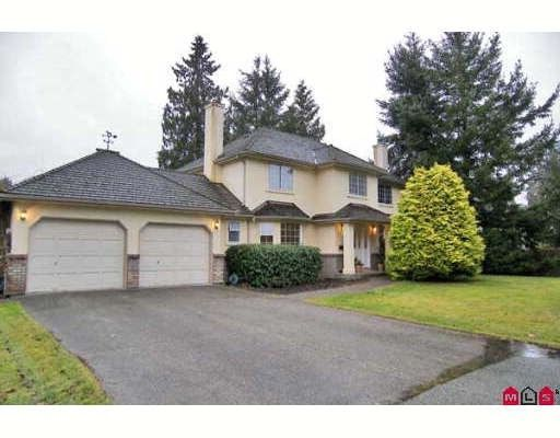 Main Photo: 13723 18th Ave in White Rock: Sunnyside Park Surrey House for sale (South Surrey White Rock)  : MLS®# F2818402