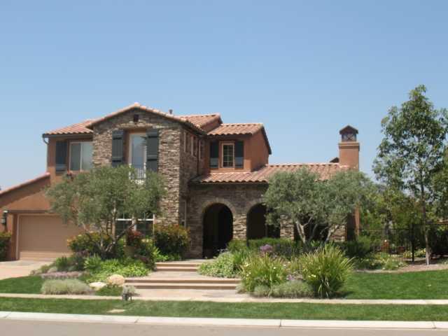 Main Photo: EAST ESCONDIDO House for sale : 5 bedrooms : 2740 Vistamonte in Escondido