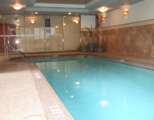 """Photo 4: Photos: # 1507 888 PACIFIC ST in Vancouver: Downtown VW Condo for sale in """"Pacific Promonade"""" (Vancouver West)  : MLS®# V802776"""