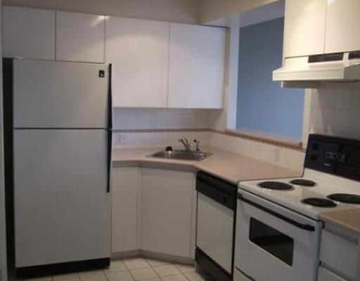 """Photo 3: Photos: # 1507 888 PACIFIC ST in Vancouver: Downtown VW Condo for sale in """"Pacific Promonade"""" (Vancouver West)  : MLS®# V802776"""