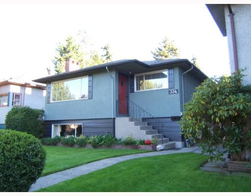 "Main Photo: 334 E 40TH Avenue in Vancouver: Main House for sale in ""MAIN/FRASER"" (Vancouver East)  : MLS®# V667804"