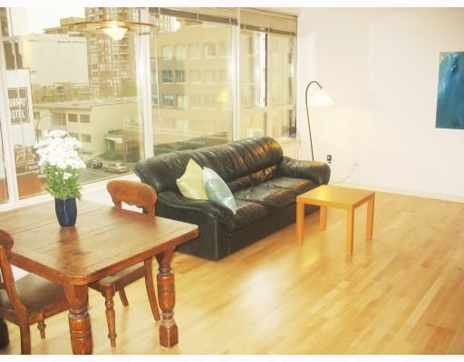 Main Photo: # 411 1177 HORNBY ST in Vancouver: Downtown VW Condo for sale (Vancouver West)  : MLS®# V726288