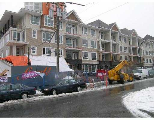 """Main Photo: 3651 FOSTER Ave in Vancouver: Collingwood VE Condo for sale in """"FINALE"""" (Vancouver East)  : MLS®# V626644"""