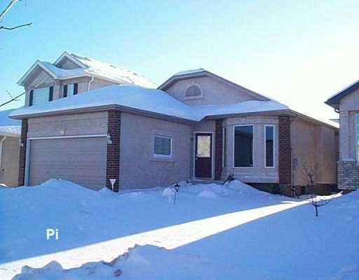 Main Photo: 183 FULTON Street in Winnipeg: St Vital Single Family Detached for sale (South East Winnipeg)  : MLS®# 2700370