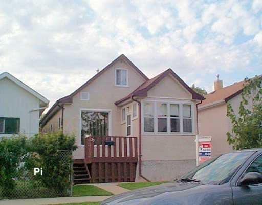 Main Photo: 33 ESSEX Avenue in Winnipeg: St Vital Single Family Detached for sale (South East Winnipeg)  : MLS®# 2614364
