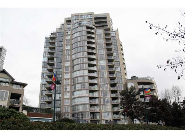 "Main Photo: # 201 200 NEWPORT DR in Port Moody: North Shore Pt Moody Condo for sale in ""THE ELGIN"" : MLS®# V866007"