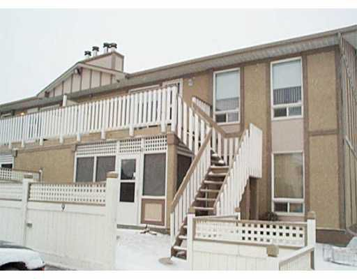 Main Photo: 9 700 BLANTYRE Avenue in WINNIPEG: East Kildonan Condominium for sale (North East Winnipeg)  : MLS®# 2313610