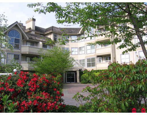 "Main Photo: 407 7435 121A Street in Surrey: West Newton Condo for sale in ""Strawberry Hills Estates"" : MLS®# F2817812"