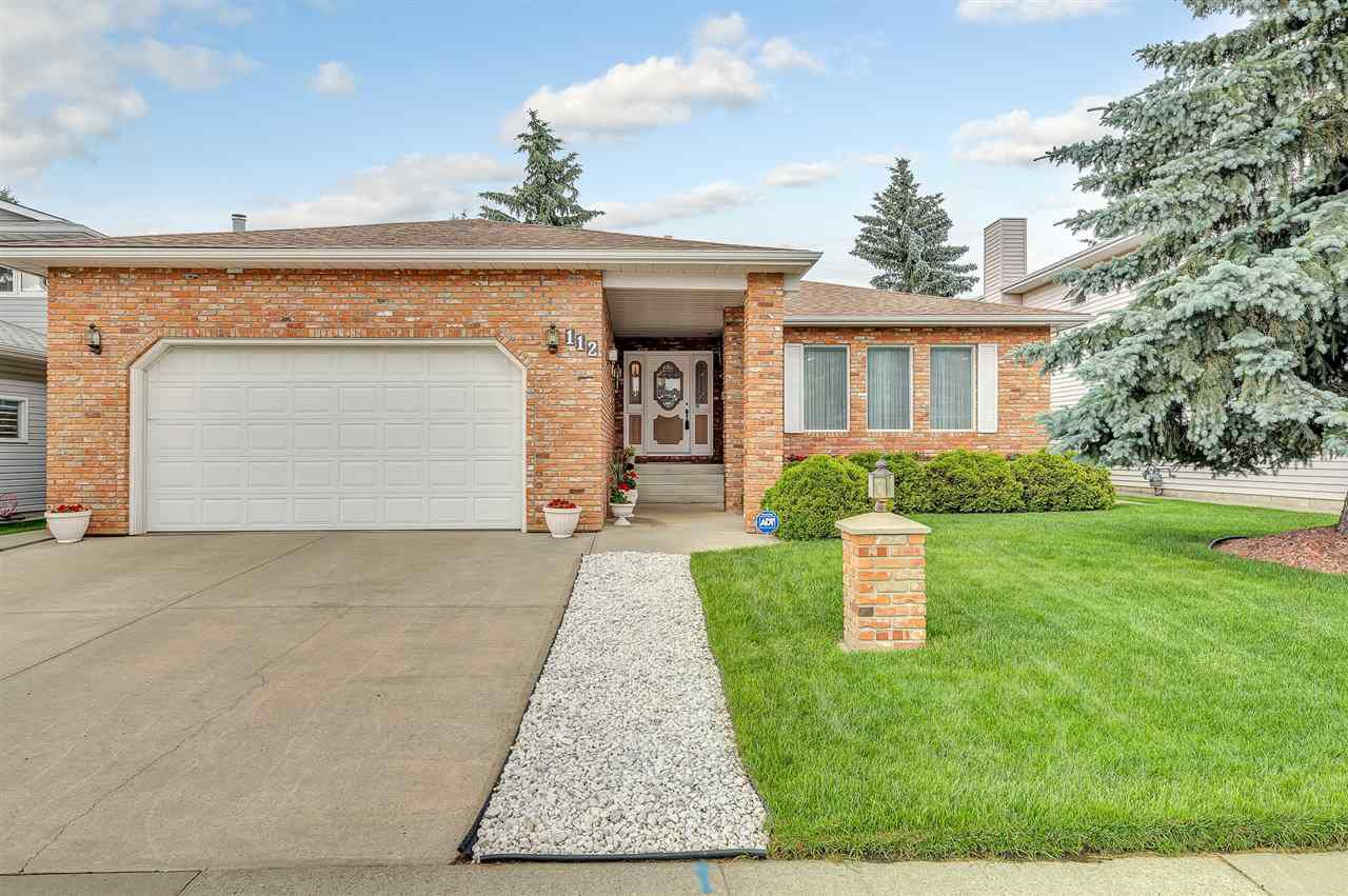 Main Photo: 112 WAYGOOD Road in Edmonton: Zone 22 House for sale : MLS®# E4165275