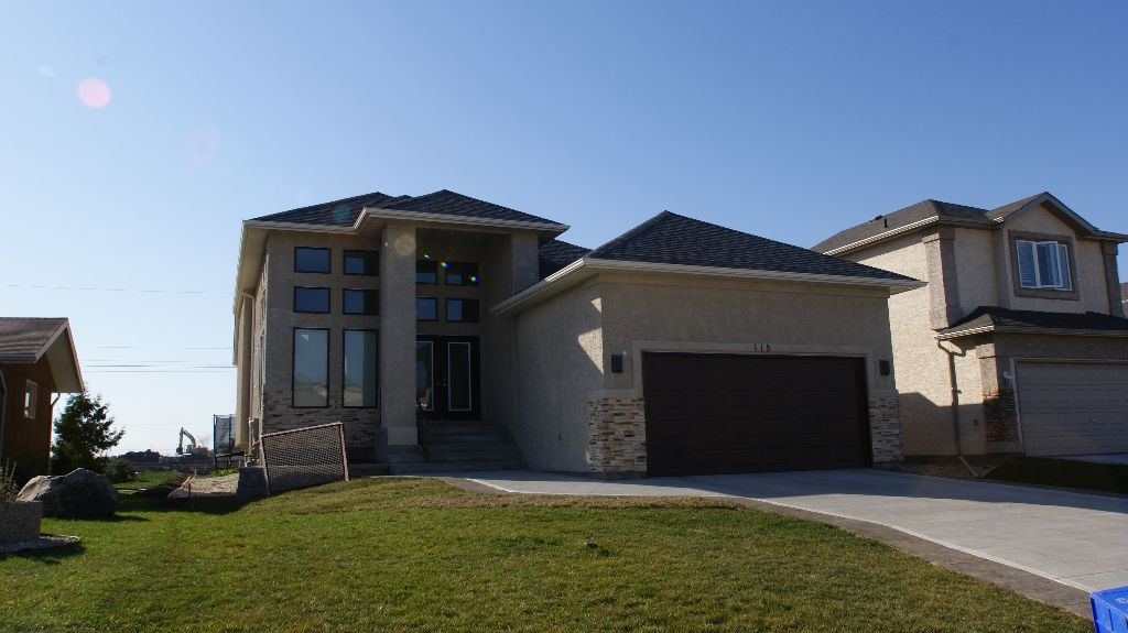 Main Photo: 7 James Way in Winnipeg: Anola / Dugald / Hazelridge / Oakbank / Vivian Residential for sale (North East Winnipeg)