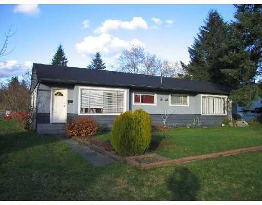 """Main Photo: 1951 - 1953 DORSET AV in Port Coquitlam: Glenwood PQ House Duplex for sale in """"Glenwood"""" : MLS®# V678517"""