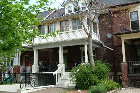 Main Photo:  in Toronto: House (3-Storey) for sale (C02: TORONTO)  : MLS®# C1334725