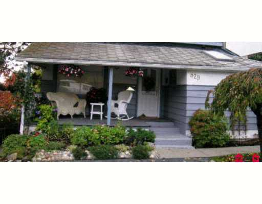 """Main Photo: 829 STAYTE Road: White Rock House for sale in """"East Beach"""" (South Surrey White Rock)  : MLS®# F2703251"""