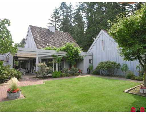 Main Photo: 16218 29TH Avenue in Surrey: Grandview Surrey House for sale (South Surrey White Rock)  : MLS®# F2715665