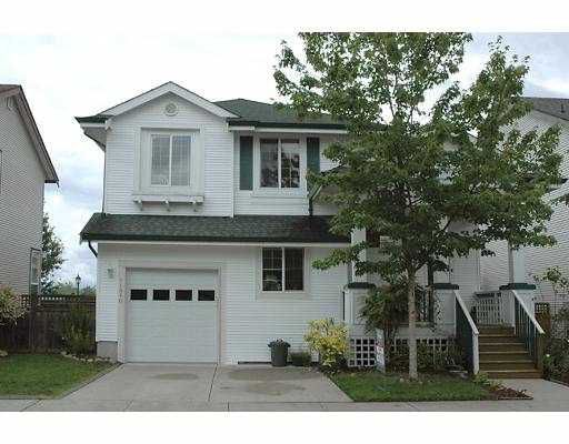 Main Photo: 11860 SPRINGDALE Drive in Pitt_Meadows: Central Meadows House for sale (Pitt Meadows)  : MLS®# V655883