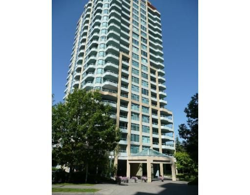Main Photo: # 1450 4825 HAZEL ST: Condo for sale : MLS®# V657603