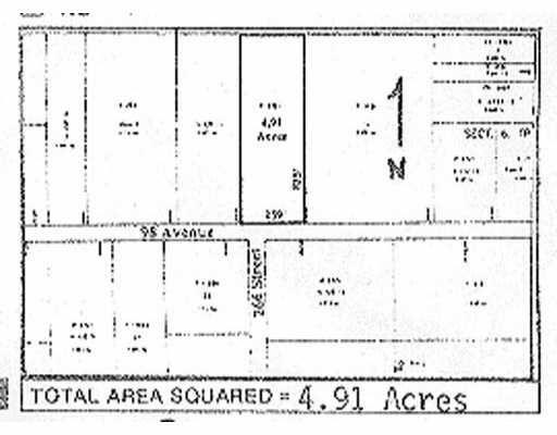 Main Photo: LOT 11 98TH AV in Maple Ridge: Thornhill Home for sale : MLS®# V267483