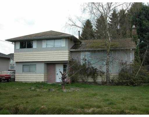 Main Photo: 7520 LINDSAY Road in Richmond: Granville House for sale : MLS®# V699927