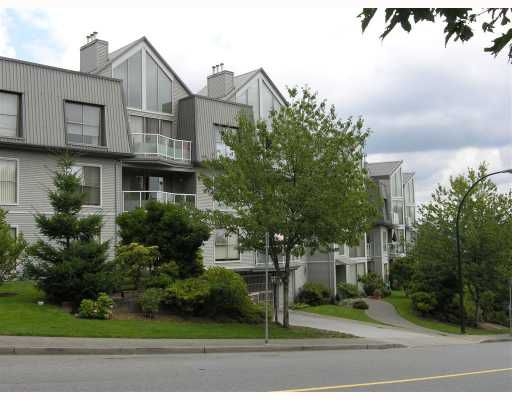 """Main Photo: 202 60 RICHMOND Street in New_Westminster: Fraserview NW Condo for sale in """"GATEWAY"""" (New Westminster)  : MLS®# V662905"""