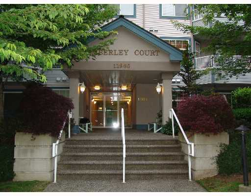 """Main Photo: 303 11960 HARRIS Road in Pitt_Meadows: Central Meadows Condo for sale in """"KIMBERLEY COURT"""" (Pitt Meadows)  : MLS®# V685463"""