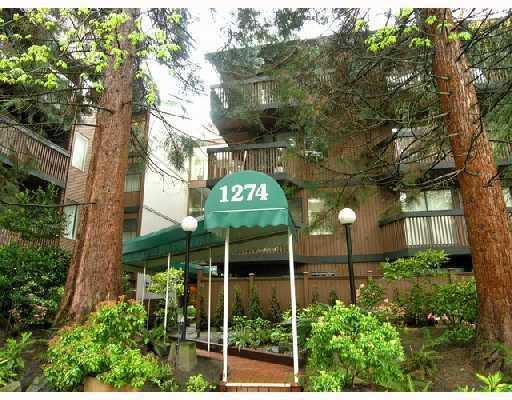 "Main Photo: 211 1274 BARCLAY Street in Vancouver: West End VW Condo for sale in ""BARCLAY SQUARE"" (Vancouver West)  : MLS®# V707449"