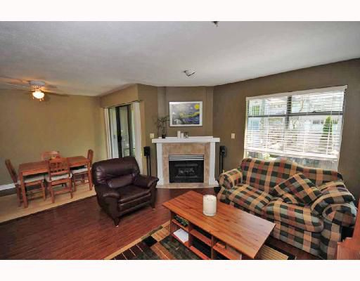 """Main Photo: E306 628 W 12TH Avenue in Vancouver: Fairview VW Condo for sale in """"CONNAUGHT GARDENS"""" (Vancouver West)  : MLS®# V709493"""