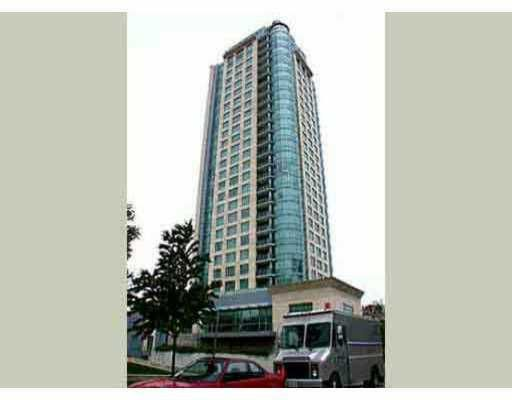 """Main Photo: 1302 323 JERVIS ST in Vancouver: Coal Harbour Condo for sale in """"ESCALA"""" (Vancouver West)  : MLS®# V535597"""