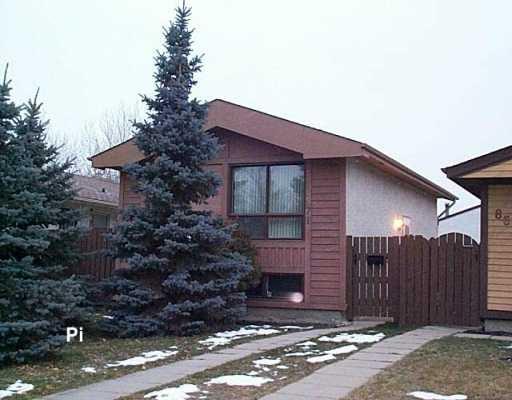 Main Photo: 871 CARRIGAN Place in Winnipeg: Fort Garry / Whyte Ridge / St Norbert Single Family Detached for sale (South Winnipeg)  : MLS®# 2619222