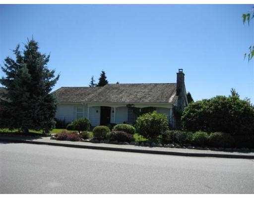Main Photo: 7780 TWEEDSMUIR Avenue in Richmond: Broadmoor House for sale : MLS®# V663723