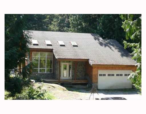 Main Photo: 9937 WESCAN Road in Halfmoon_Bay: Halfmn Bay Secret Cv Redroofs House for sale (Sunshine Coast)  : MLS®# V665040