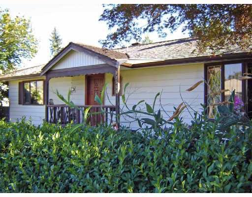 Main Photo: 22566 121ST Avenue in Maple_Ridge: East Central House for sale (Maple Ridge)  : MLS®# V666467