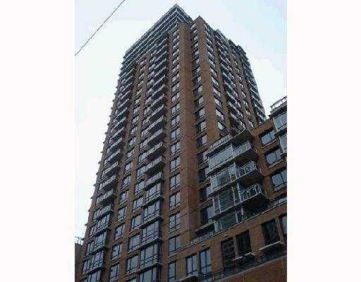 """Main Photo: 903 788 RICHARDS Street in Vancouver: Downtown VW Condo for sale in """"L'HERMITAGE"""" (Vancouver West)  : MLS®# V714160"""