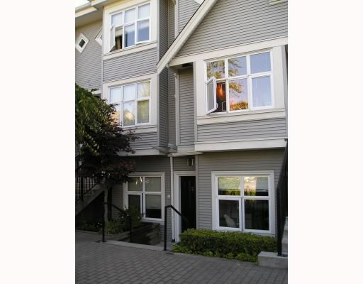 Main Photo: # 2 1203 MADISON AV in Burnaby: Condo for sale : MLS®# V800104