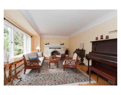 Main Photo: 4938 ARBUTUS ST in Vancouver: House for sale : MLS®# V872263