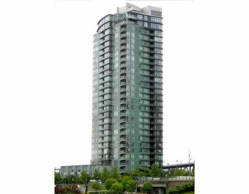 """Main Photo: 1101 1483 HOMER Street in Vancouver: False Creek North Condo for sale in """"WATERFORD"""" (Vancouver West)  : MLS®# V702095"""