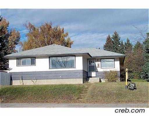 Main Photo: 892 NORTHMOUNT Drive NW in CALGARY: Collingwood Residential Detached Single Family for sale (Calgary)  : MLS®# C3399156