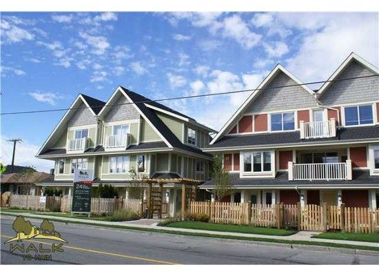 """Main Photo: #20 345 East 33rd Avenue in Vancouver: Main Condo for sale in """"WALK TO MAIN"""" (Vancouver East)"""