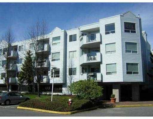 "Main Photo: 102 7760 MOFFATT Road in Richmond: Brighouse South Condo for sale in ""MELROSE"" : MLS®# V655509"