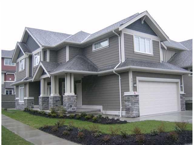 Main Photo: 10152 Apnaut St. in Maple Ridge: Albion House for sale : MLS®# V841718