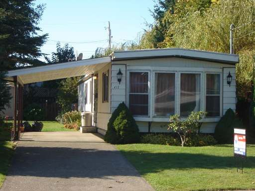 Main Photo: 415 COWICHAN AVE in COURTENAY: Residential Detached for sale : MLS®# 244096