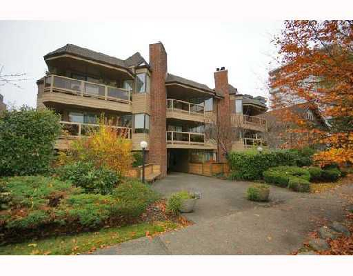 Main Photo: 104 575 W 13TH Avenue in Vancouver: Fairview VW Condo for sale (Vancouver West)  : MLS®# V677429
