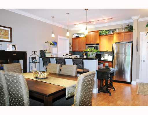 "Main Photo: 211 12268 224TH Street in Maple_Ridge: East Central Condo for sale in ""STONEGATE"" (Maple Ridge)  : MLS®# V716302"