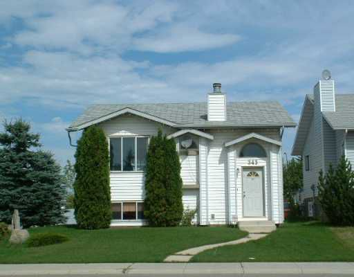 Main Photo:  in CALGARY: Riverbend Residential Detached Single Family for sale (Calgary)  : MLS®# C3183051