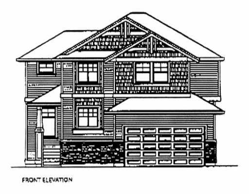 Main Photo: 23422 GRIFFEN Road in Maple_Ridge: Cottonwood MR House for sale (Maple Ridge)  : MLS®# V635610