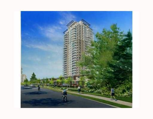 "Main Photo: 3006 7088 18TH Avenue in Burnaby: Edmonds BE Condo for sale in ""PARK 360"" (Burnaby East)  : MLS®# V659591"