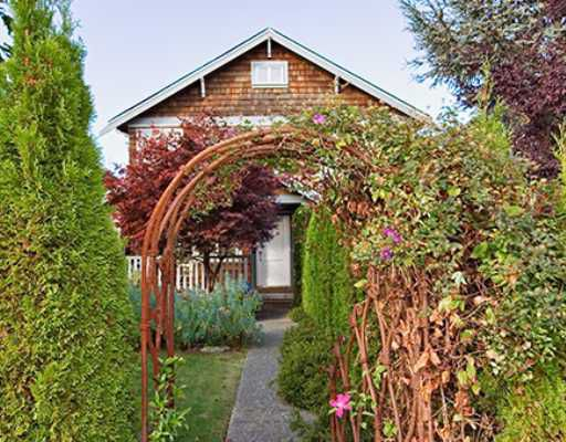 Main Photo: 2961 W 5TH Avenue in Vancouver: Kitsilano House 1/2 Duplex for sale (Vancouver West)  : MLS®# V671217