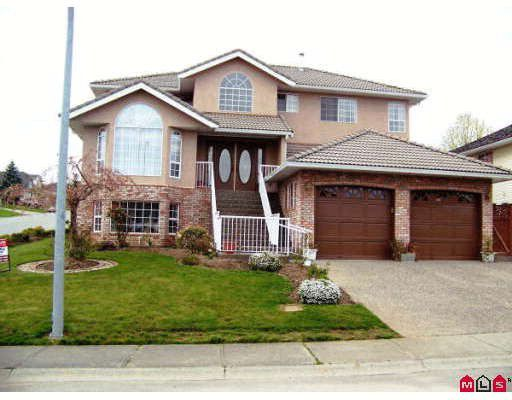Main Photo: 31075 HERON Avenue in Abbotsford: Abbotsford West House for sale : MLS®# F2811678