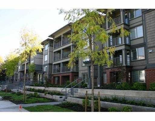 Main Photo: # 106 2468 ATKINS AV in Port Coquitlam: Condo for sale : MLS®# V716012